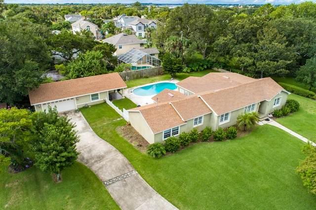 305 Oglethorpe Blvd, St Augustine, FL 32080 (MLS #216033) :: 97Park