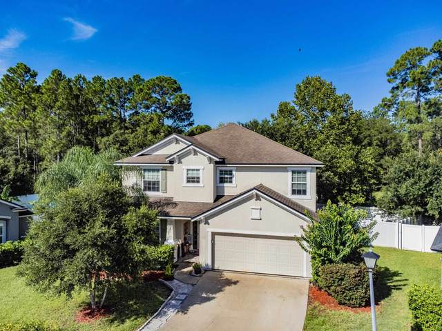 316 Sunshine Dr, St Augustine, FL 32086 (MLS #216087) :: Bridge City Real Estate Co.