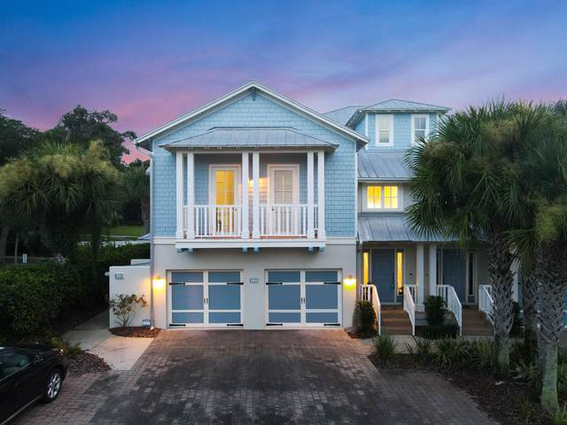 308 High Tide Drive #201, St Augustine, FL 32080 (MLS #216116) :: The Collective at Momentum Realty