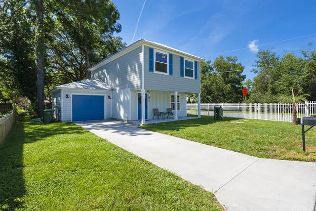 3 Poinciana Cove, St Augustine, FL 32084 (MLS #216129) :: The Collective at Momentum Realty