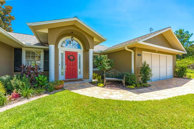 32 Fariston Pl, Palm Coast, FL 32137 (MLS #216132) :: The Collective at Momentum Realty