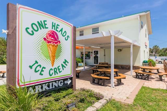 570 A1a Beach Blvd., St Augustine Beach, FL 32080 (MLS #216133) :: Bridge City Real Estate Co.