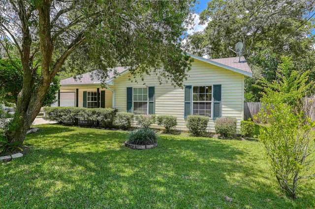 1303 Eisenhower Dr, St Augustine, FL 32084 (MLS #216146) :: Bridge City Real Estate Co.