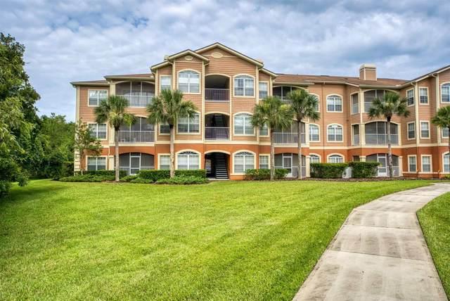 140 Old Town Pkwy #3305, St Augustine, FL 32084 (MLS #216176) :: MavRealty