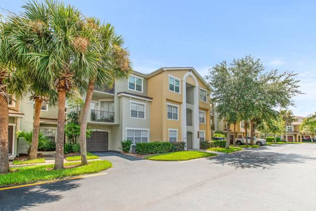 4020 Grande Vista Blvd #304, St Augustine, FL 32084 (MLS #216192) :: The Collective at Momentum Realty