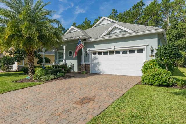 1161 Inverness Drive, St Augustine, FL 32092 (MLS #216195) :: The Collective at Momentum Realty