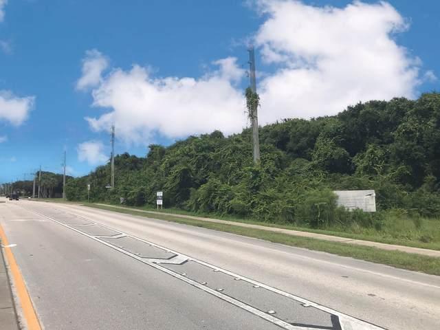4968 A1a S, St Augustine, FL 32080 (MLS #216228) :: 97Park