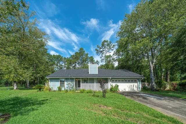 1826 Hollars Drive, Middleburg, FL 32068 (MLS #216231) :: Bridge City Real Estate Co.