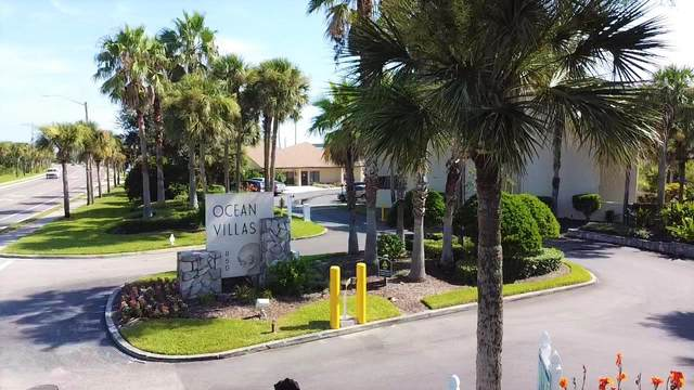 850 A1a Beach Blvd #6, St Augustine, FL 32080 (MLS #216232) :: The Collective at Momentum Realty