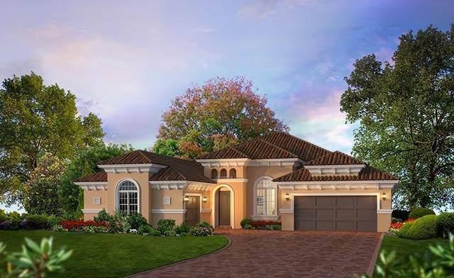 313 Stirling Bridge Dr, Ormond Beach, FL 32174 (MLS #216235) :: Bridge City Real Estate Co.