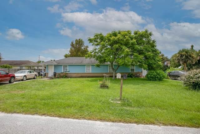 295 Sunset Dr, St Augustine, FL 32080 (MLS #216248) :: Bridge City Real Estate Co.