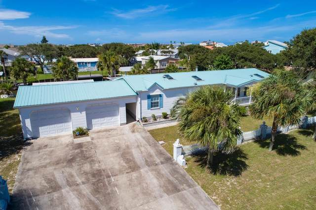 206 Treasure Beach Rd, St Augustine, FL 32080 (MLS #216249) :: The Collective at Momentum Realty