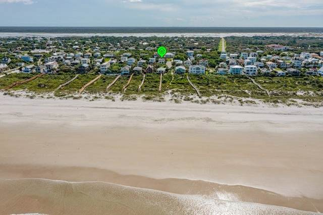 5331 Atlantic View, St Augustine, FL 32080 (MLS #216257) :: Bridge City Real Estate Co.