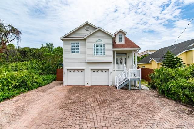 5484 A1a S, St Augustine, FL 32080 (MLS #216279) :: Bridge City Real Estate Co.