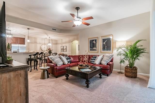 785 Oakleaf Plantation Pkwy. #1814, Orange Park, FL 32065 (MLS #216289) :: Bridge City Real Estate Co.