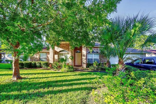 7 Wynnfield Drive, Palm Coast, FL 32164 (MLS #216303) :: The Collective at Momentum Realty
