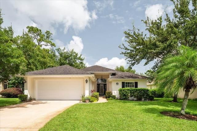 724 Blackmoor Gate Ln, St Augustine, FL 32084 (MLS #216307) :: Olde Florida Realty Group
