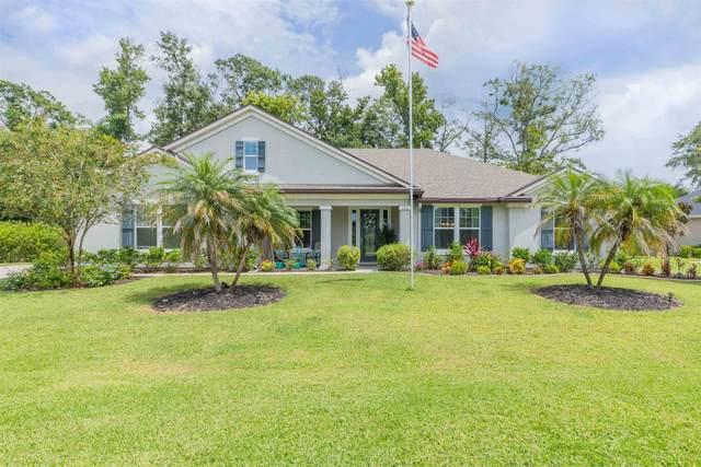 180 Moses Creek Blvd, St Augustine, FL 32086 (MLS #216308) :: Bridge City Real Estate Co.