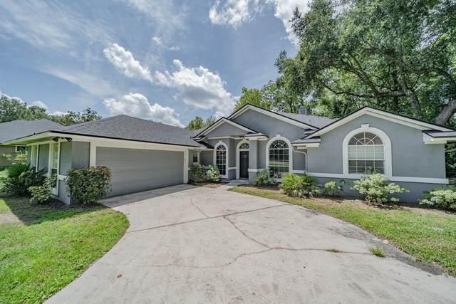530 Remington Forest Drive, St Johns, FL 32259 (MLS #216309) :: Bridge City Real Estate Co.