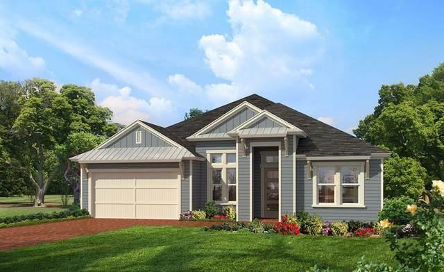 369 Stirling Bridge Dr., Ormond Beach, FL 32174 (MLS #216311) :: Bridge City Real Estate Co.