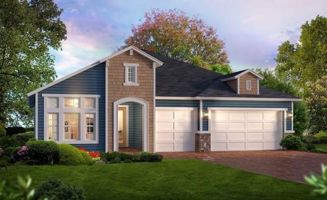 364 Stirling Bridge Dr., Ormond Beach, FL 32174 (MLS #216314) :: Bridge City Real Estate Co.
