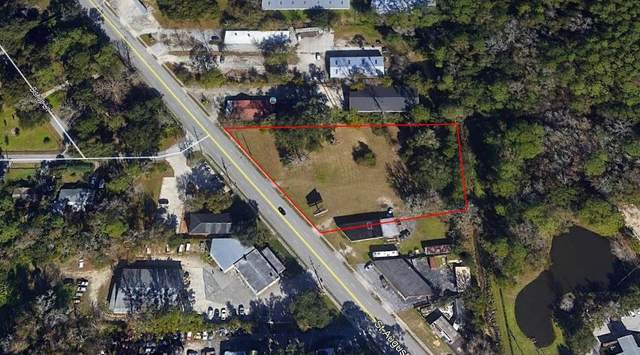 5669 St. Augustine Rd., Jacksonville, FL 32207 (MLS #216318) :: The Collective at Momentum Realty
