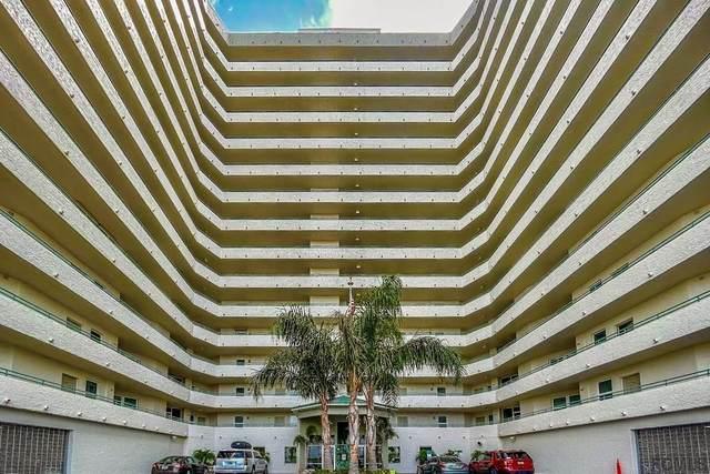 2055 S Atlantic Avenue, Daytona Beach, FL 32118 (MLS #216323) :: The Perfect Place Team