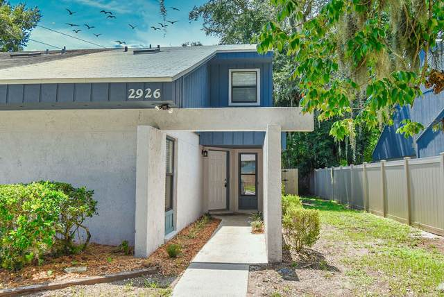 2926 Songbird Drive, Jacksonville, FL 32233 (MLS #216325) :: The Collective at Momentum Realty