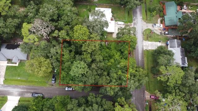 0 Kennedy, St Augustine, FL 32084 (MLS #216340) :: Bridge City Real Estate Co.