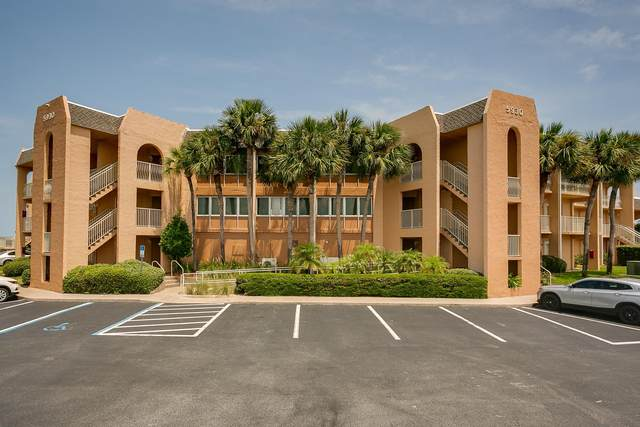 5930 A1a South Unit 12A&Garage 12A Plus (Garag, St Augustine, FL 32080 (MLS #216347) :: MavRealty
