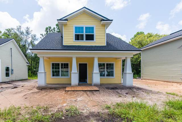 895 Collier Blvd, St Augustine, FL 32084 (MLS #216364) :: The Collective at Momentum Realty