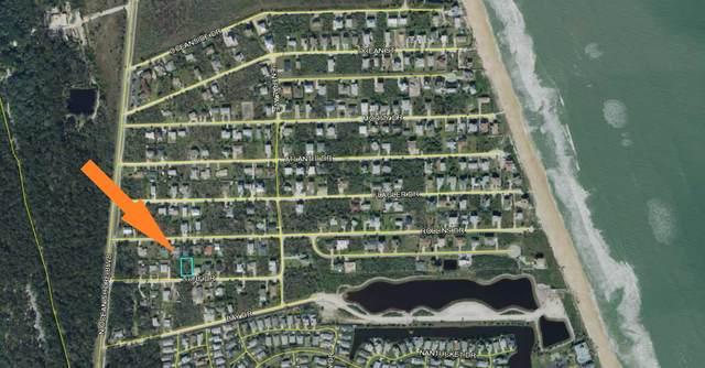 11 Surf Drive, Palm Coast, FL 32137 (MLS #216371) :: 97Park