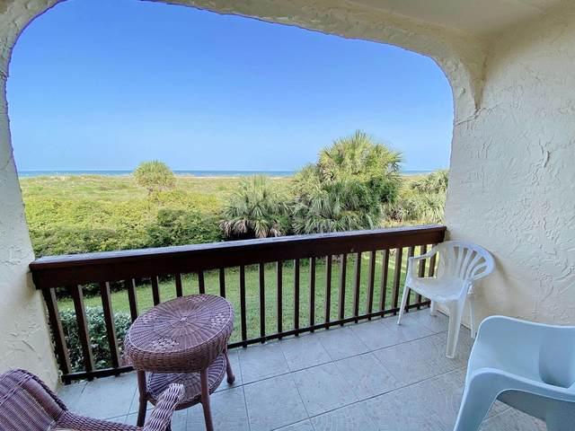 880 A1a Beach Blvd #8214, St Augustine, FL 32080 (MLS #216375) :: Bridge City Real Estate Co.