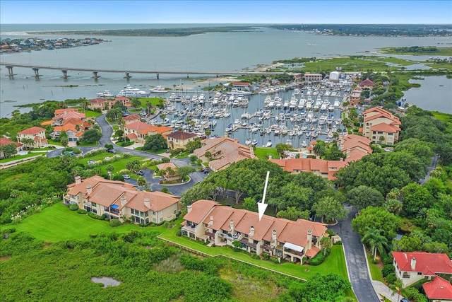 3432 Harbor Drive, St Augustine, FL 32084 (MLS #216383) :: Bridge City Real Estate Co.