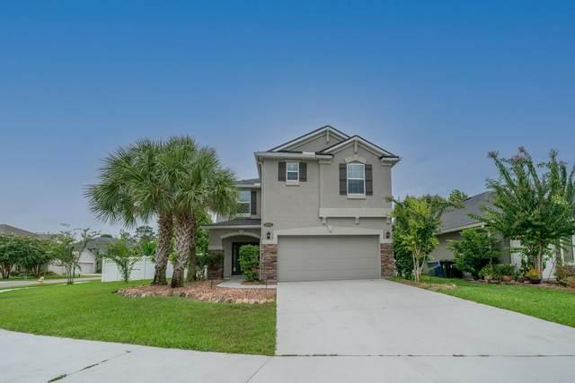 4550 Plantation Oaks Blvd, Orange Park, FL 32065 (MLS #216405) :: Olde Florida Realty Group