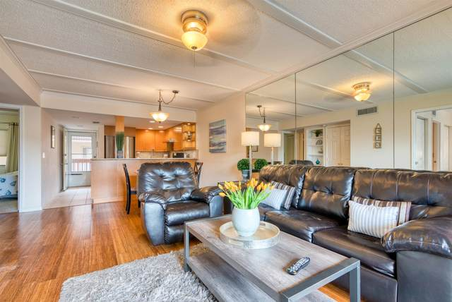 880 A1a Beach Blvd #4204 #4204, St Augustine, FL 32080 (MLS #216446) :: Bridge City Real Estate Co.