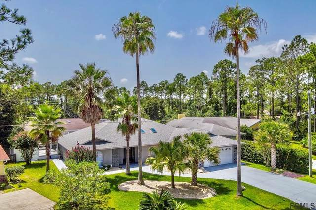27 Westcedar Lane, Palm Coast, FL 32164 (MLS #216449) :: The Collective at Momentum Realty