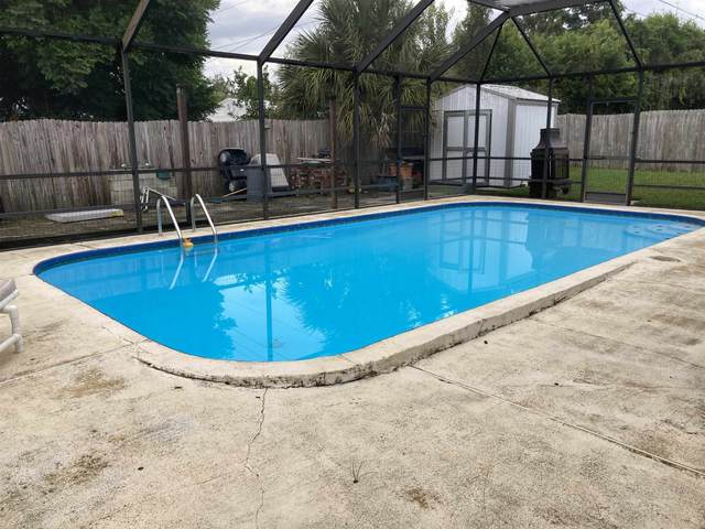 214 Dogwood Ln, Palatka, FL 32177 (MLS #216453) :: The Collective at Momentum Realty