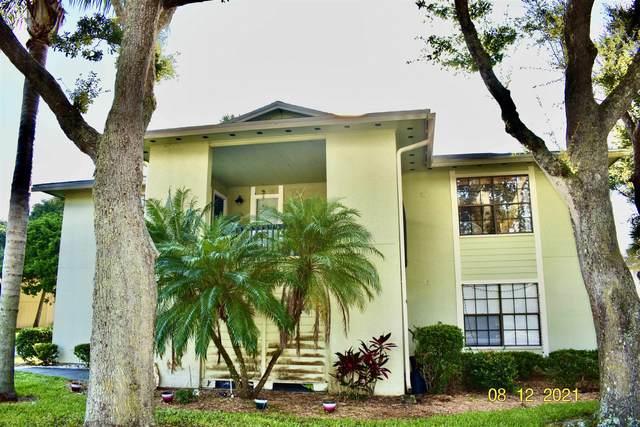 15 Brigantine Ct, St Augustine, FL 32080 (MLS #216457) :: 97Park