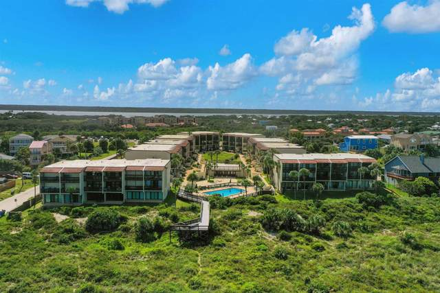 5650 S A1a C219, St Augustine, FL 32080 (MLS #216460) :: The Collective at Momentum Realty