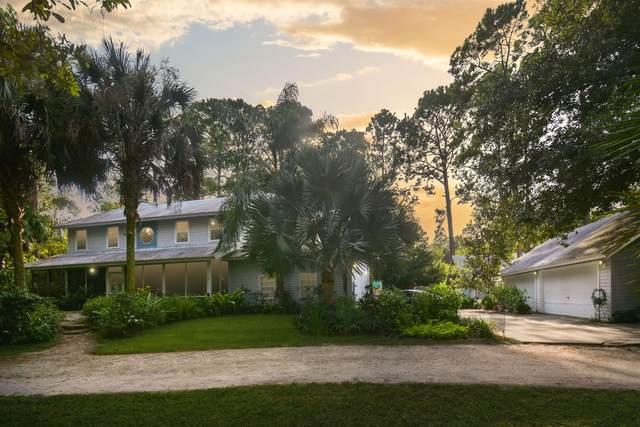 6741 Hidden Creek Blvd., St Augustine, FL 32086 (MLS #216486) :: Olde Florida Realty Group