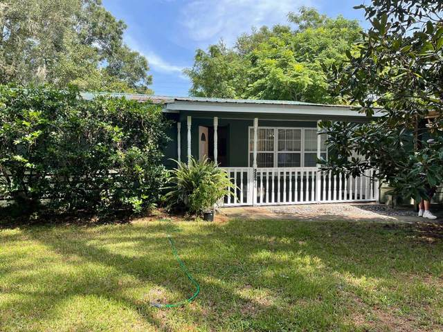 2824 N 2nd St, St Augustine, FL 32084 (MLS #216490) :: The Perfect Place Team