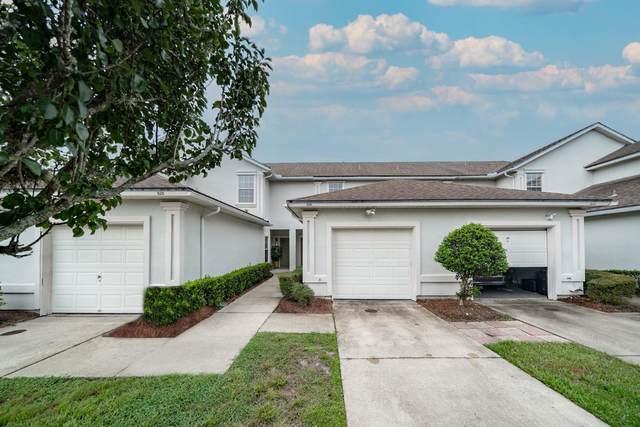 826 Southern Creek Dr, St Johns, FL 32259 (MLS #216491) :: Bridge City Real Estate Co.