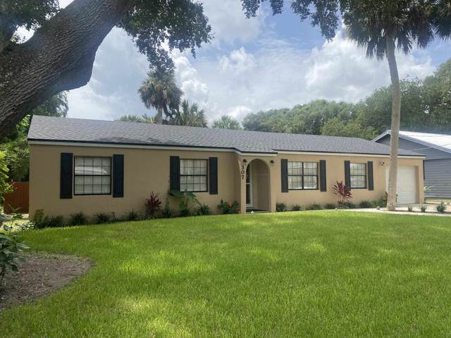 307 B Street, St Augustine, FL 32080 (MLS #216520) :: The Collective at Momentum Realty