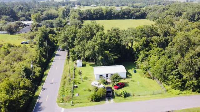 5115 Kelly Road, Hastings, FL 32145 (MLS #216526) :: The Collective at Momentum Realty