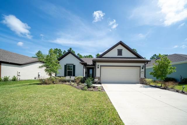 247 Broomsedge Circle, St Augustine, FL 32095 (MLS #216531) :: Bridge City Real Estate Co.