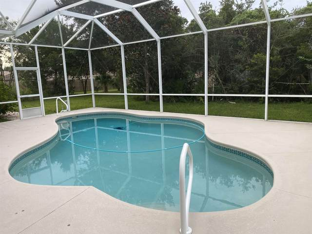 99 Prince Eric Ln, Palm Coast, FL 32164 (MLS #216536) :: The Collective at Momentum Realty