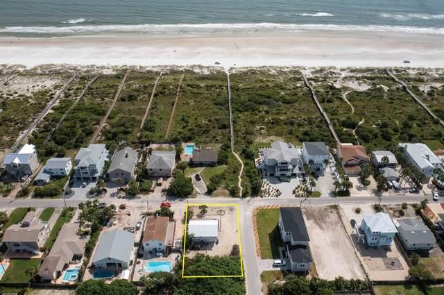 4999 Atlantic View, St Augustine, FL 32080 (MLS #216557) :: 97Park
