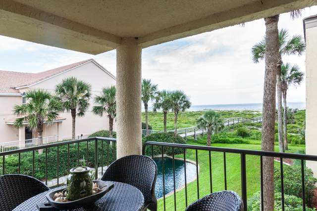 205 Pacifica Vista Way, St Augustine Beach, FL 32080 (MLS #216558) :: The Collective at Momentum Realty