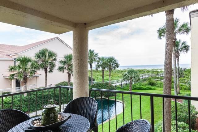 205 Pacifica Vista Way, St Augustine Beach, FL 32080 (MLS #216558) :: Noah Bailey Group